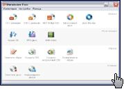 Скриншот BurnAware 1