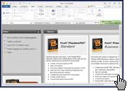 Скриншот Foxit Reader 2