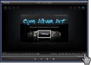 Скриншот The KMPlayer 1