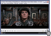 Скриншот Media Player Classic Home Cinema 1