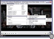 Скриншот Media Player Classic Home Cinema 2