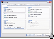 Скриншот WinRAR 2