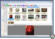 Скриншот XnView 1